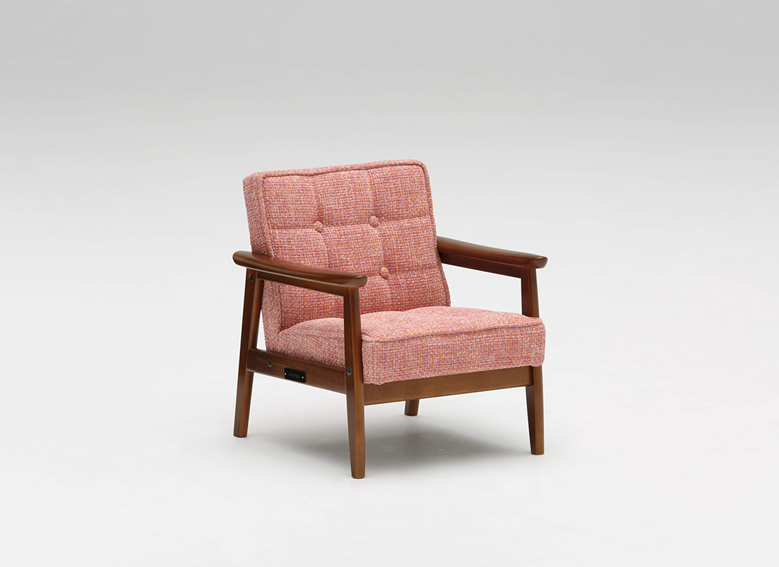 k chair mini pink,가리모쿠60